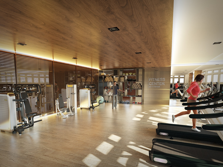 Imagen de 1111 Brickell Fitness Center